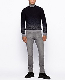 BOSS Men's Kiamond Regular-Fit Sweater