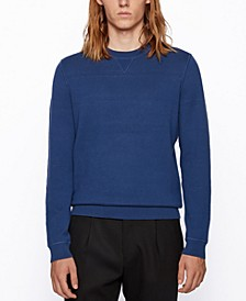 BOSS Men's Mateo Regular-Fit Sweater