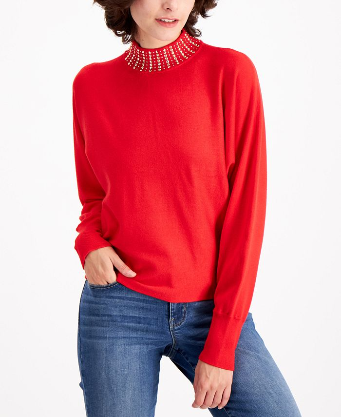 Palette - Studded Sweater