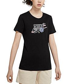 Nike Women's Sportswear Logo T-Shirt
