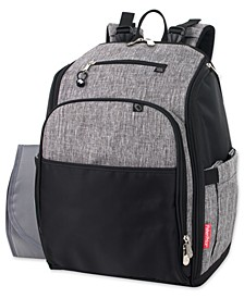 Kaden Heather Backpack
