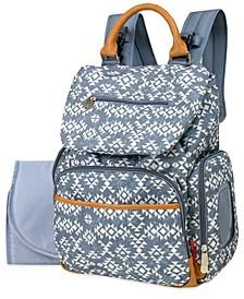 Fast Finder Shiloh Backpack