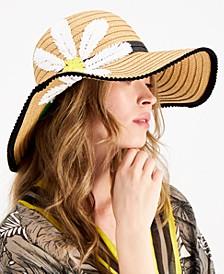 Miss Daisy Floppy Hat