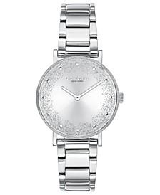 Women's Perry Stainless Steel Bracelet Watch 28mm