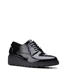Collection Women's Sharon Noel Oxford Shoes