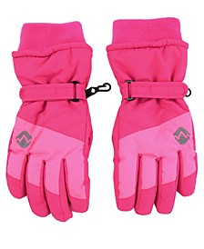 Big Girls Ski Glove