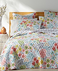 Lurie Quilt Set, Full/Queen