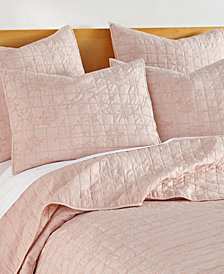 Homthreads Bowie Quilt Set, King