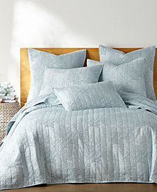 Homthreads Naples Quilt Set, Full/Queen