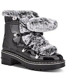 Armini Boots