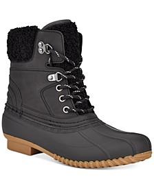 Rainah Boots