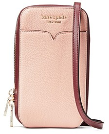 Zeezee North South Phone Crossbody