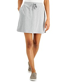 Knit Skort, Created for Macy's