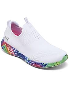 Women's Ultra Flex - Groovy Idea Casual Sneakers from Finish Line