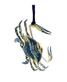 Crab 3D Ornament