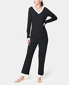 Dreamy Mood Ultra Soft Women's Pajama Set