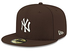 New York Yankees Re-Dub 59FIFTY Cap