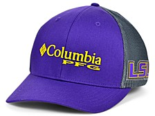 LSU Tigers PFG Trucker Cap