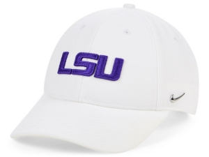 Nike Lsu Tigers Ingot Legacy 91 Adjustable Cap
