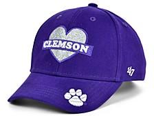 Clemson Tigers Girls Kind Heart MVP Cap
