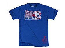 Philadelphia 76ers Men's State Mash Up T-Shirt