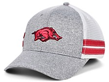 Arkansas Razorbacks Space Dye Trucker Cap
