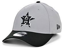 Men's Houston Astros Team Classic 39THIRTY Cap