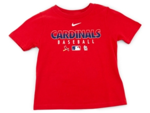 Nike Toddler St. Louis Cardinals Early Work T-Shirt