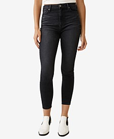 Women's Caia Ultra High Rise Skinny Fit Jean