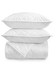 Emerson Queen Quilt, Set of 3