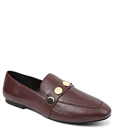 Women's Rayna Leather Flats
