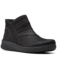 Cloudsteppers Women's Sillian 2.0 Rise Booties