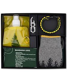 Men's Great Outdoors 5-Pc. Gift Box Set