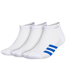 Men's 3-Pack Superlite Stripe II Low-Cut Socks