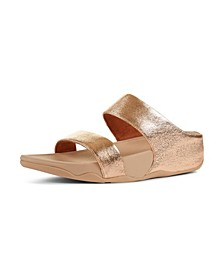 Women's Lulu Glitzy Slide