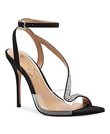 Whitley High Heels Sandal