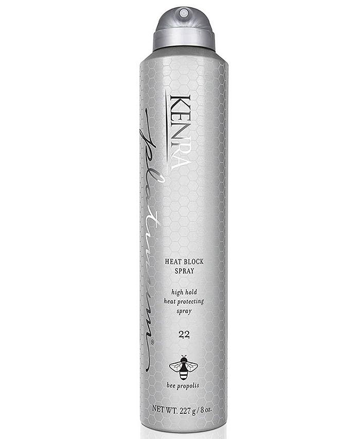 Kenra Professional - Heat Block Spray 22