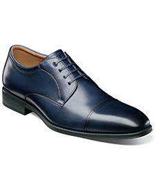 Men's Ariano Cap Toe Oxfords