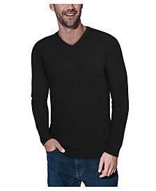 X-Ray  Men's V-Neck Sweater