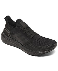 Big Kids Ultraboost 20 Running Sneakers from Finish Line