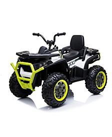 12 Volt Ride on ATV