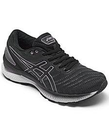 Asics Women's Gel-Nimbus 22 Running Sneakers from Finish Line