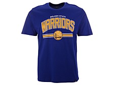 Golden State Warriors Men's Super Arch Super Rival T-Shirt