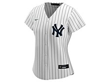 Women's New York Yankees Official Replica Jersey