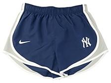 Women's New York Yankees Dri-Fit Tempo Shorts