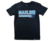 Miami Marlins Youth Super Rival T-Shirt