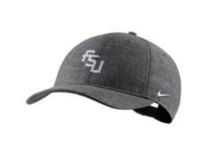Nike Florida State Seminoles Legacy 91 Chambray Cap