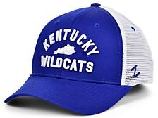 Kentucky Wildcats Juncture Trucker Cap