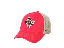 Texas Tech Red Raiders Territory Mesh Cap