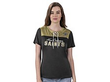 New Orleans Saints Women's Wild Card Jersey